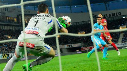Herbeleef hoe AA Gent thuis bleef steken op een 1-1 tegen KV Oostende