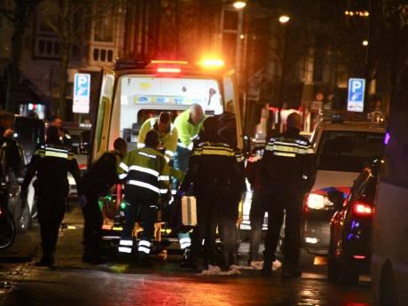 Persoon zwaargewond geraakt bij steekpartij Weimarstraat