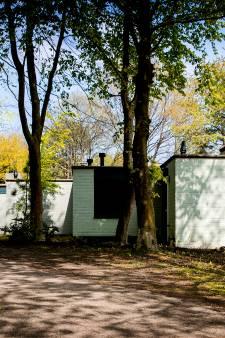 Center Parcs zet bungalows De Eemhof in de verkoop