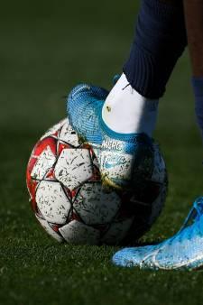 Le foot amateur en Belgique, c'est fini pour cette saison