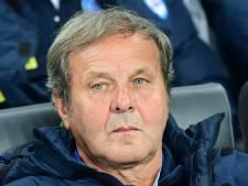 Bondscoach Slowakije weg vanwege nachtelijke escapade spelers