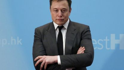 Elon Musk kan het niet laten en provoceert Amerikaanse beurswaakhond opnieuw