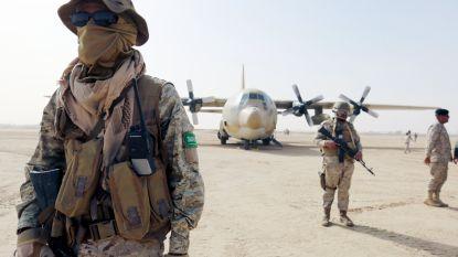 Duitsland verkocht voor 1,3 miljard euro wapens aan Arabische oorlogscoalitie tegen Jemen