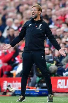 Klopp: Na Liverpool neem ik jaar rust