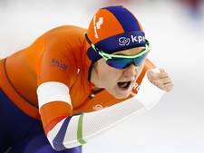 Van Beek pakt opnieuw brons in Stavanger