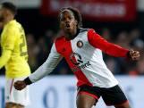 Feyenoord stelt derde plek zo goed als zeker veilig