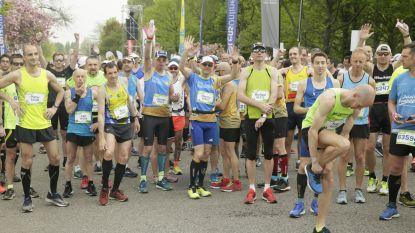 Keniaan Koech pakt de zege in marathon van Antwerpen, Thomas De Bock vierde bij marathondebuut