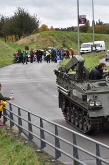 Zoetermeerse Rijweg gedeeltelijk dicht vanwege filmopnames