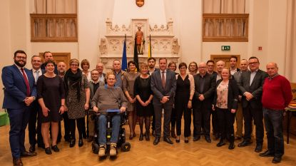 Gemeenteraad Poperinge klaar voor de komende zes jaar
