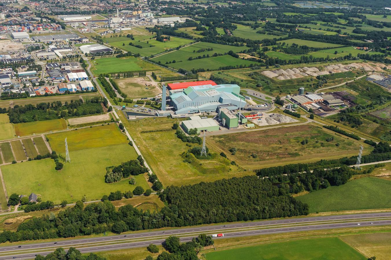 Enschede wil aandelen Twence toch behouden   Foto ... Aandelen