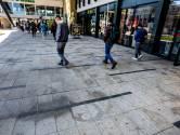 Chinees graniet vol vieze plekken en gore lijnen: 'Geef het tijd, het leven moet er overheen'