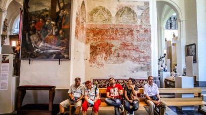 Na 19 jaar werken: renovatie Onze-Lieve-Vrouwekerk is klaar