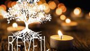 Haaltert stapt mee in 'Reveil': poëzie en zachte muziek op begraafplaats bij zonsondergang op 1 november