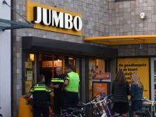 Kassière Jumbo Eindhoven krijgt twee jaar cel voor helpen bij overval