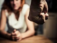 Aanpak verdachten huiselijk geweld erg lastig