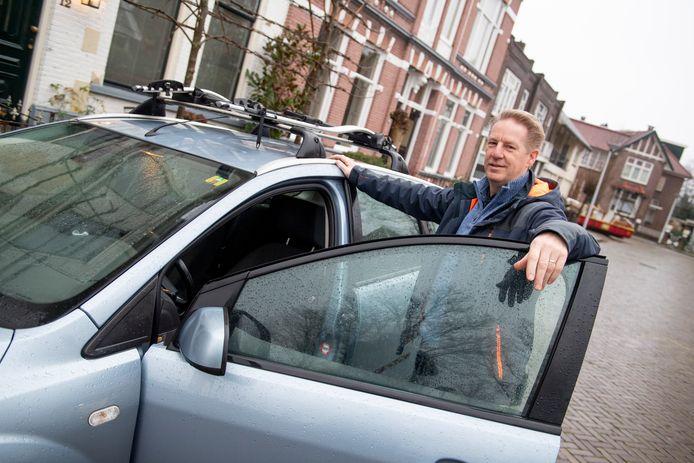 Voorlopig één stilstaande auto uit de verzekering en de motorrijtuigenbelasting, dat valt te overwegen.