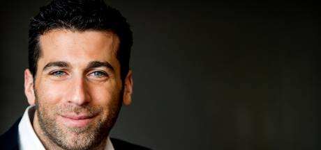 Theatermaker en rolstoelsporter Marc de Hond (42) overleden