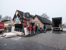 SNS sluit alle pinautomaten na plofkraak in Westervoort