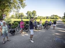 Tragische lot van smokkelhond Hector onderdeel van fietstocht rondom Overdinkel