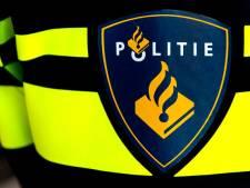Extra controle politie na weer  melding schennispleging in Uden