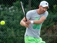 Middelkoop ondanks positieve coronatest op weg naar Australian Open