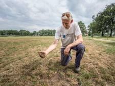 Gemist? Boeren in de knel door droogte, fatale woningbrand Nieuwleusen mogelijk aangestoken
