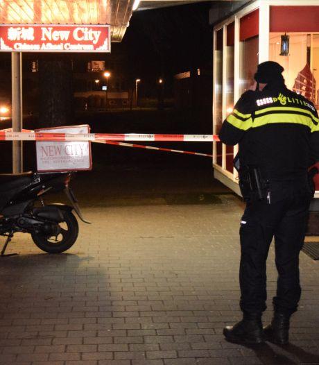 Tiener uit Harderwijk opgepakt voor mislukte overval op Chinees restaurant in Doetinchem