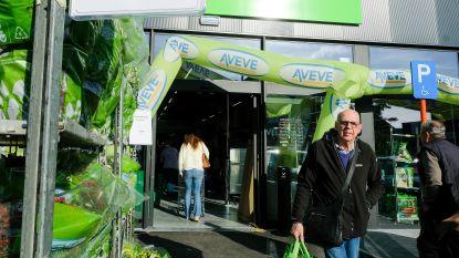 Met AVEVE is nieuw winkelpark derde winkel rijk