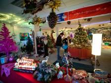 Kerstkringloopwinkel tegen kanker groot succes