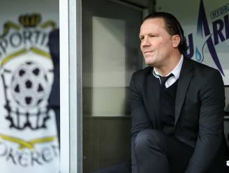 """Stijn Vreven over de situatie bij Lokeren: """"Op dit moment zweef ik tussen coach, onderhandelaar, boekhouder en psycholoog"""""""