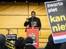 Kick Out Zwarte Piet mag langs de route van Sinterklaas demonstreren in Apeldoorn