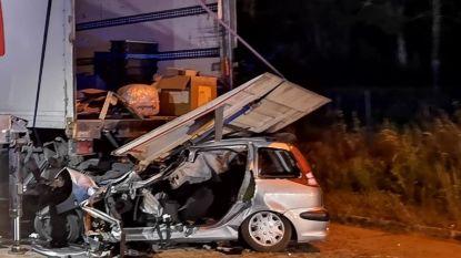 16-jarige Franse jongen sterft onder oplegger na korte achtervolging in Menen