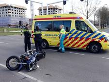 Werkstraf en boete voor Eindhovenaar die door rood reed en ongeluk veroorzaakte