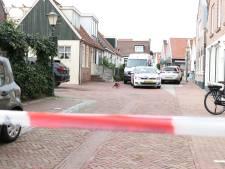 Jongetje (3) overleden na aanrijding in woonwijk op Urk