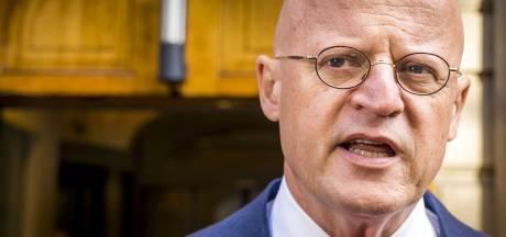 Grapperhaus: NCTV betrokken bij onderzoek naar moord op advocaat