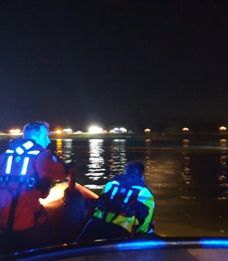 Alkmaarse (23) vermist na zwemtocht, persoonlijke spullen op de kant