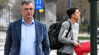Ook CD&V twijfelt aan verlenging volmachten regering-Wilmès