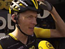 Gesink: Dit is supermooi