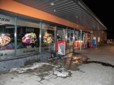 Politie onderzoekt brandstichting bij eetcafé in Arnhem