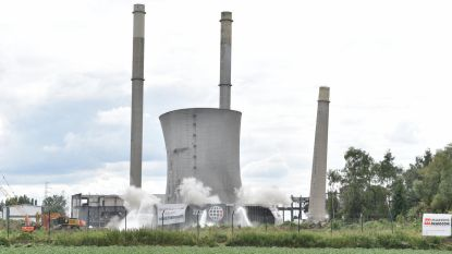 Milieufront Omer Wattez in beroep tegen bouw magazijn op site van gesloopte elektriciteitscentrale, vakbond ACV ontgoocheld