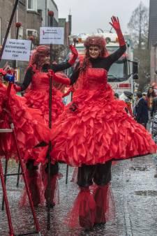 Keiebijtersstad, Kattegat of Keiestad: In Helmond mag carnaval geen naam hebben