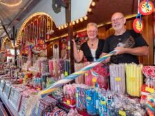 Geen plek op Lambertuskermis in Hengelo voor snoepkraam van Scherphof