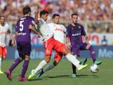 De Ligt ontsnapt met Juventus tegen Fiorentina