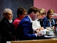 Amsterdamse raad verdrietig over Van der Laan