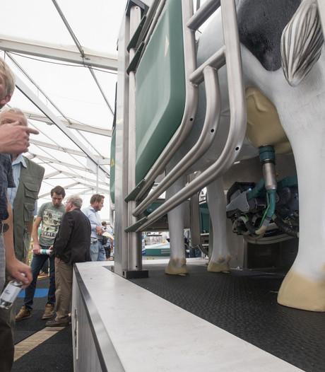 Land- en Tuinbouwbeurs in Rijssen komt 'op goede moment'