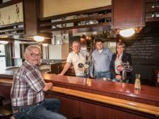 De Sportvriend, het café waar Rood-Wit Veldhoven wel eens trainde, gaat dicht