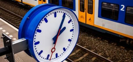 Keolis aast op spoorlijn Enschede-Apeldoorn, NS waarschuwt