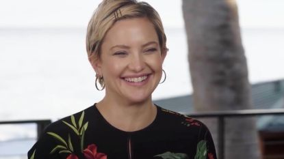 Kate Hudson speelt 'Never Have I Ever'