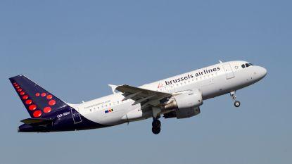 Vakbonden Brussels Airlines vrij gerust in goede afloop