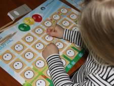 Medewerkster Catharina ziekenhuis Eindhoven bedacht de 'Chemo-kalender': groene, gele en rode dagen